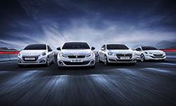 Stafim Peugeot en tête pour le dernier trimestre 2015