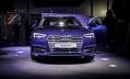 Audi Tunisie lance la nouvelle Audi A4