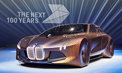 BMW Group fête ses 100 ans !