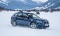 Essai de la nouvelle BMW X1 en Autriche