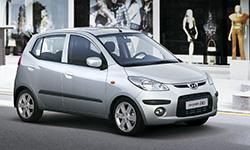 Alpha Hyundai Motor dévoile sa voiture populaire