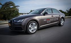 Audi Tunisie lance les journées Test Drive