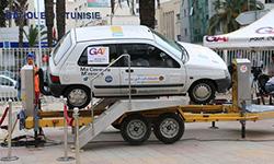 GAT Assurances s'engage dans la prévention routière