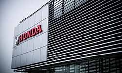 Honda ouvre son premier showroom en Tunisie