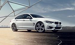 La BMW 418i Gran Coupé à partir de 122.000 DT