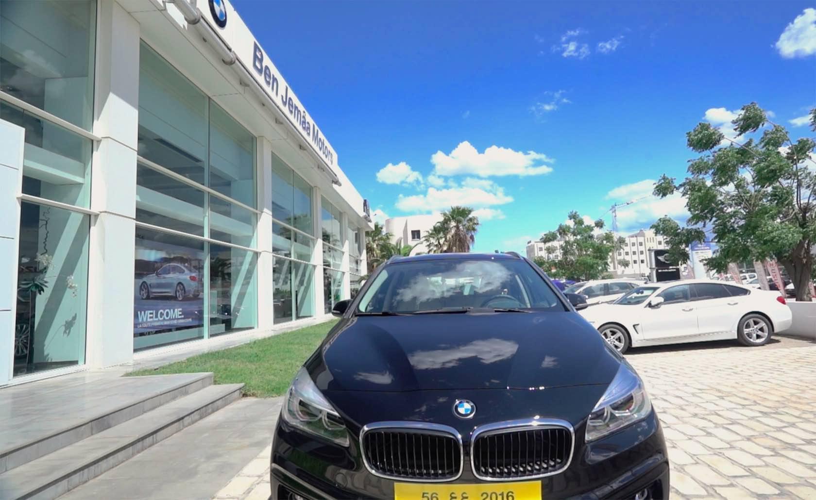 Ben Jemâa Motors convie les femmes actives tunisiennes au plaisir de conduire