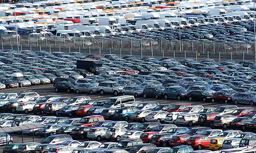 La chambre syndicale des concessionnaires automobiles publie un communiqué de presse suite aux declarations du ministere du commerce