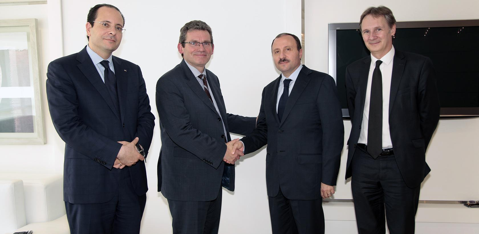 PSA augmente ses investissements en Tunisie et demande qu'on réévalue ses quotas