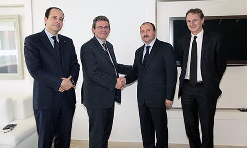 PSA augmente ses investissements en Tunisie et demande qu'on réévalue ses quotas d'importation