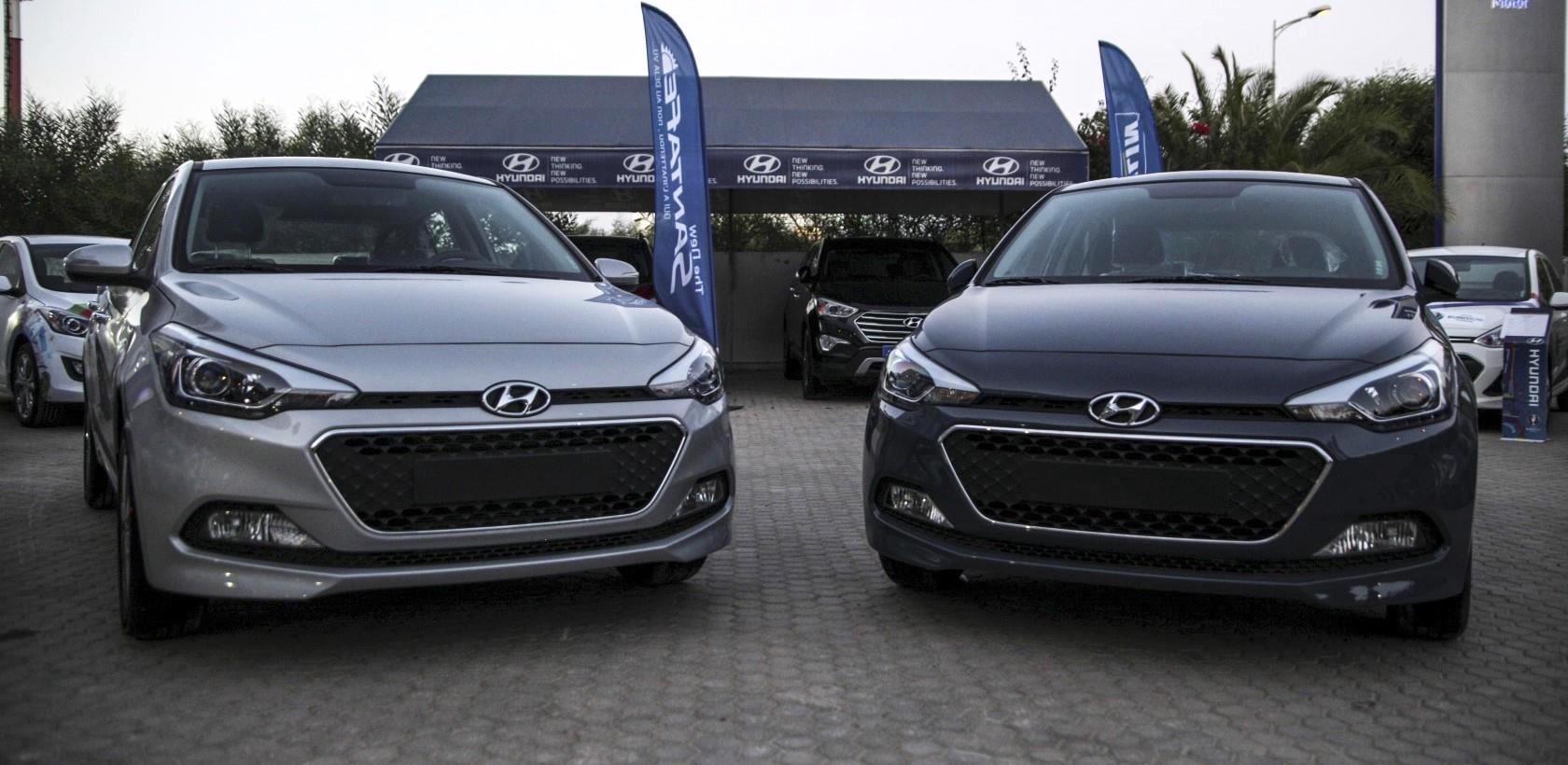 La nouvelle Hyundai i20 débarque en Tunisie