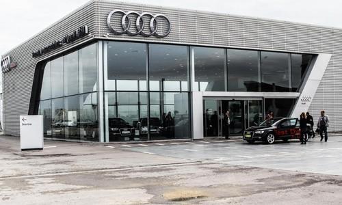 Audi Exclusive Days