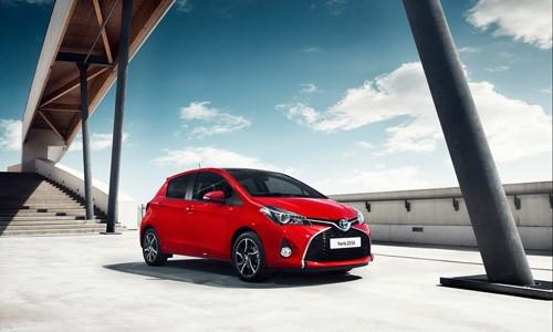 BSB lance la Nouvelle Toyota Yaris 5 portes en Tunisie