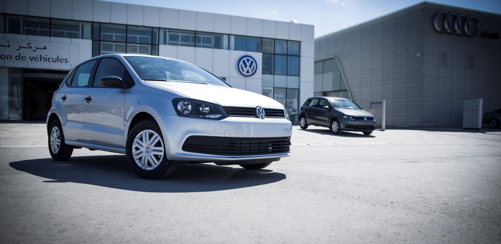 Ennakl Automobiles annonce l'arrivée de la Polo populaire