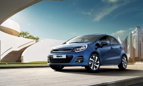 KIA reprend sa place de Leader du marché des véhicules particuliers