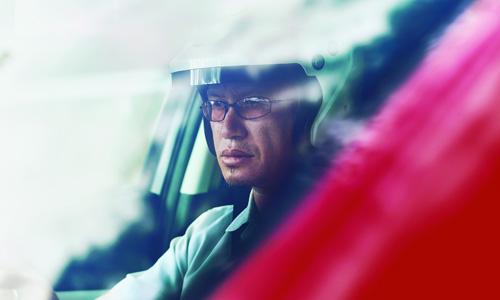 Jinba-Ittai: la Théorie du Tout chez Mazda !