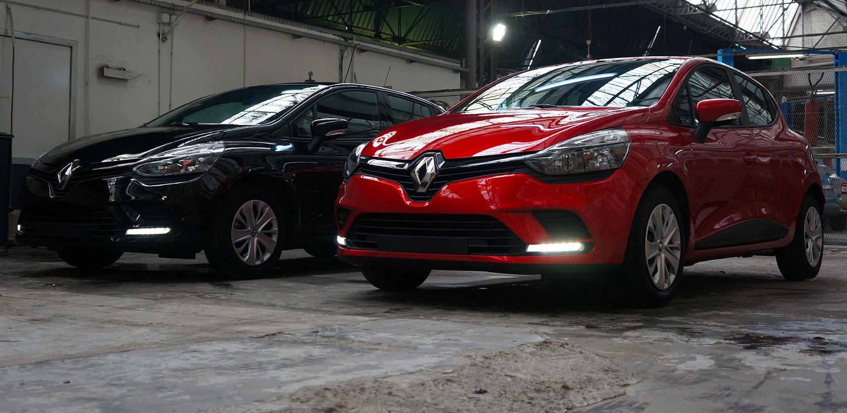 La nouvelle Clio populaire arrive chez ARTES