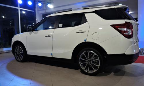 voiture 4x4 en tunisie