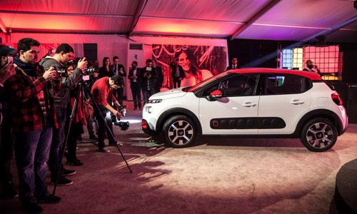 La nouvelle Citroën C3 arrive en Tunisie