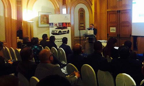 Citroën Tunisie remercie les Loueurs