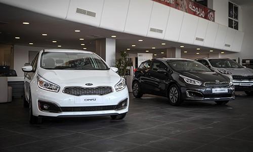 Nouvelles KIA Cee'd et Pro_cee'd chez City Cars