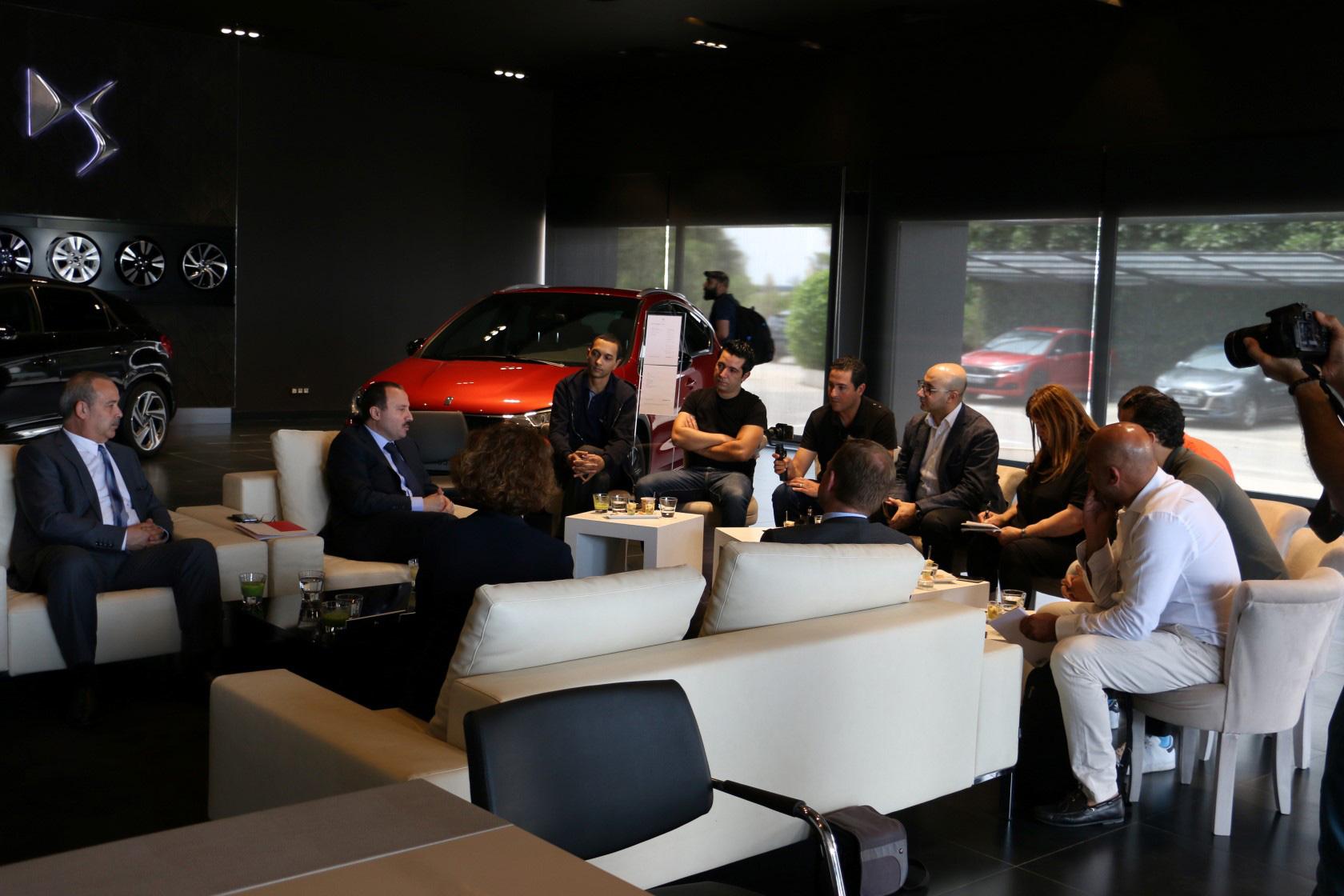 DS Automobiles Tunisie, de grandes ambitions pour l'avenir