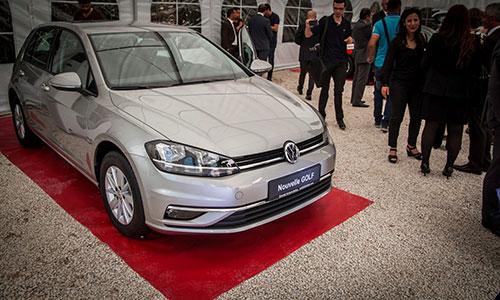 prix des voitures neuves en tunisie volkswagen. Black Bedroom Furniture Sets. Home Design Ideas