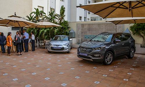 Hyundai Tunisie participe à l'atelier: médicaments et somnolence au volant