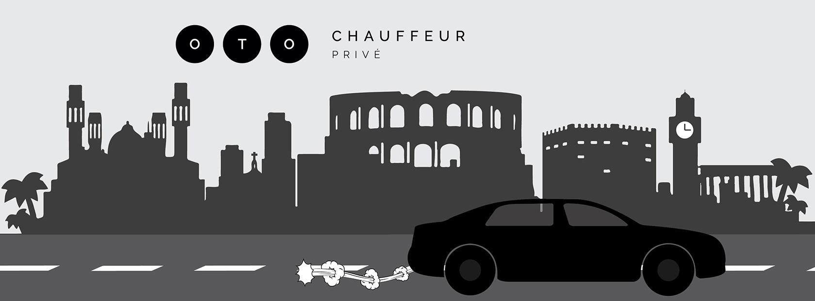 OTO chauffeur privé, une nouvelle façon de se déplacer