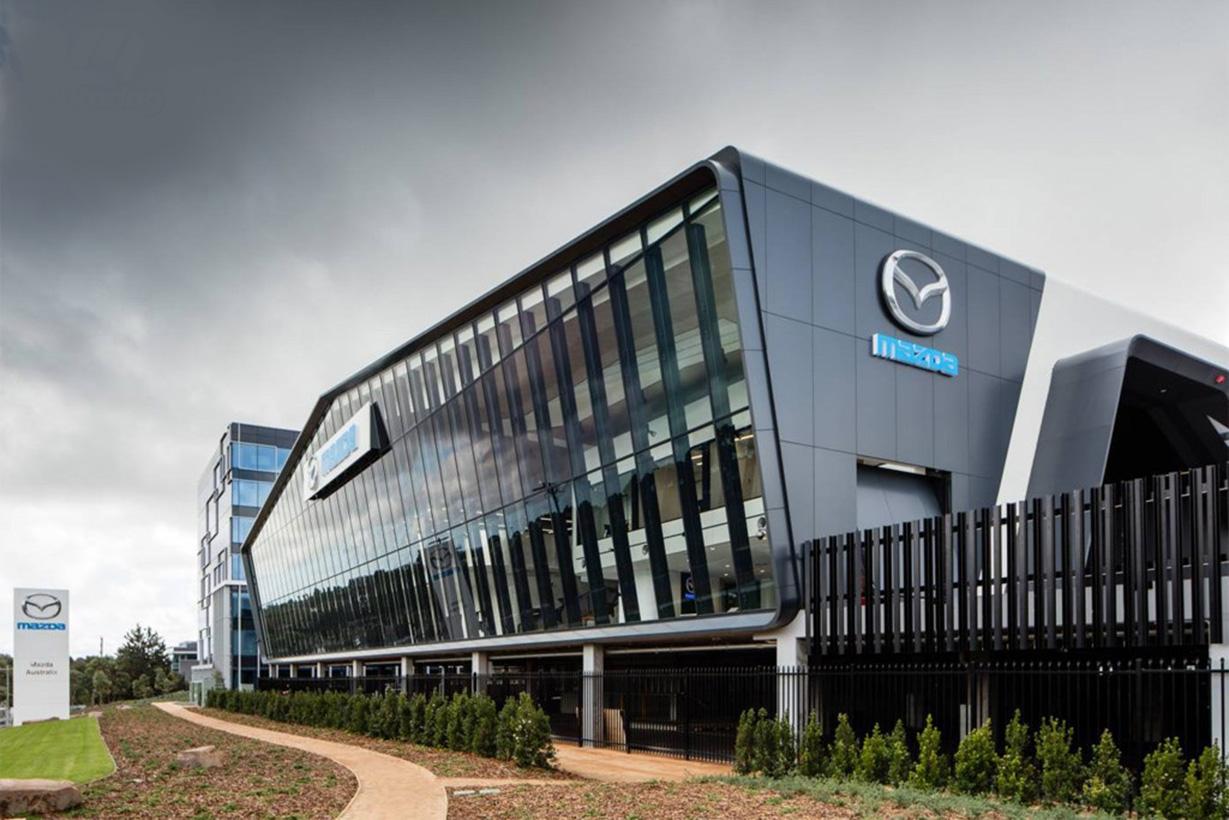Mazda annonce sa vision technologique à long terme