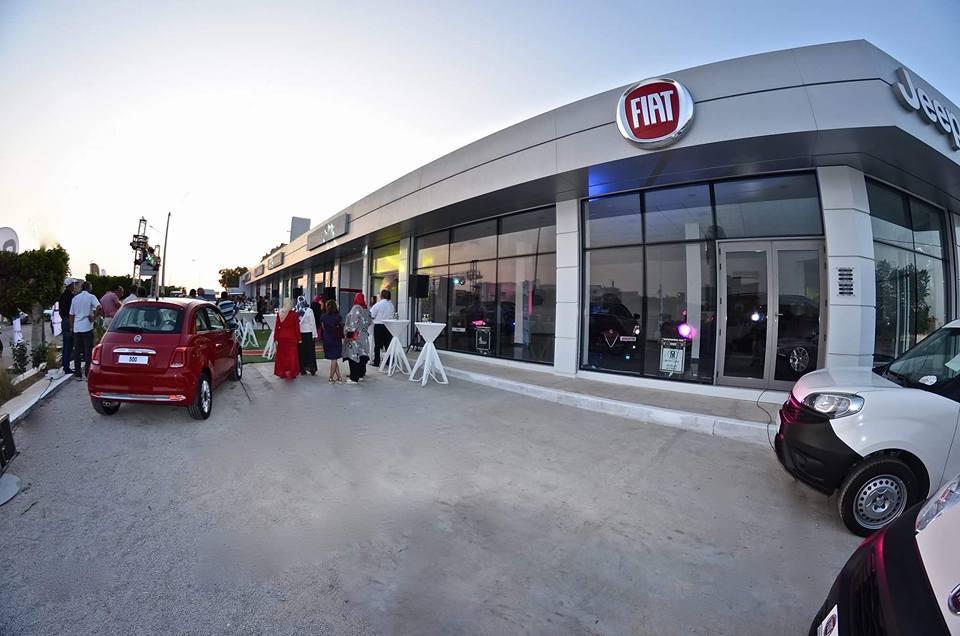 Italcar inaugure une nouvelle agence à Mahdia