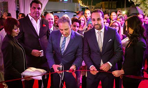 Italcar inaugure une nouvelle agence à Bizerte
