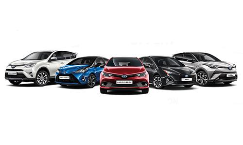 TOYOTA, la marque automobile la plus puissante au monde