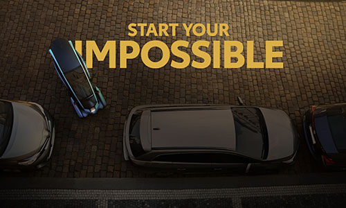 Toyota lance la campagne mondiale Start Your Impossible