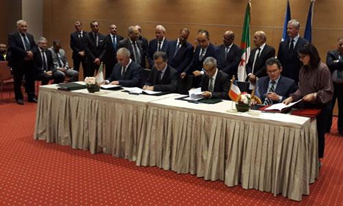 Le Groupe PSA produira des véhicules en Algérie