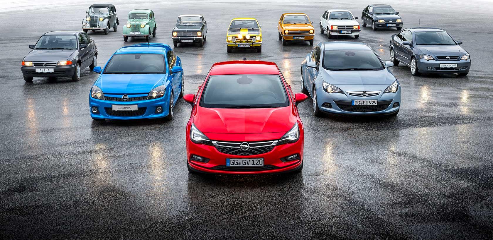 Officiel, Opel passe chez STAFIM en Tunisie