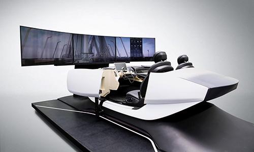 3 nouvelles technologies Hyundai au CES 2018