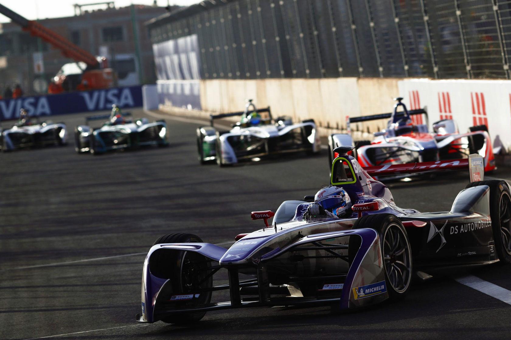 La Formula E va-t-elle détrôner la Formule 1 ?
