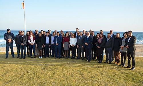 Convention réseau ITALCAR
