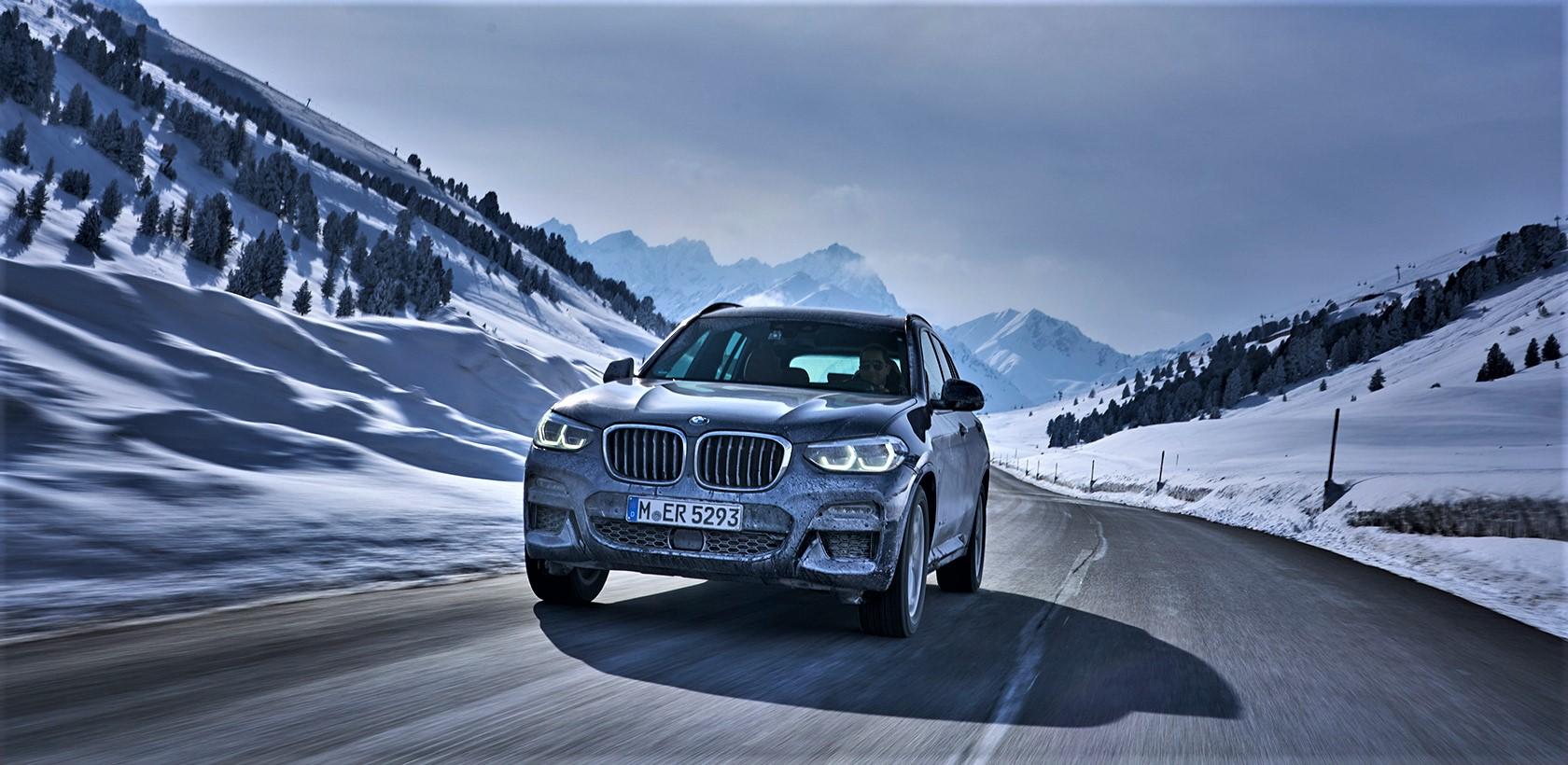 Essai BMW X3, le précurseur reprend son avance