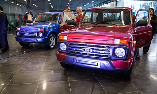 Lancement officiel de LADA en Tunisie