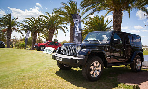 Senior Open by Jeep Tunisie