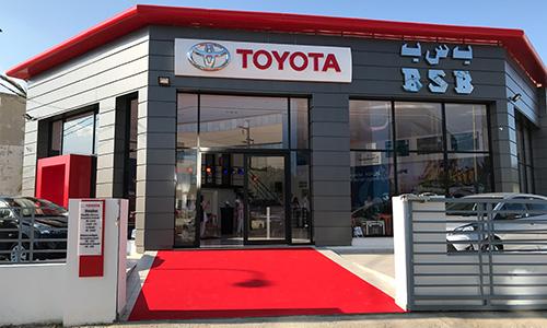 Prix Des Voitures Neuves En Tunisie Toyota
