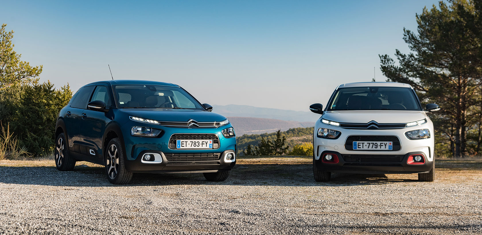 La Nouvelle C4 Cactus disponible en Tunisie