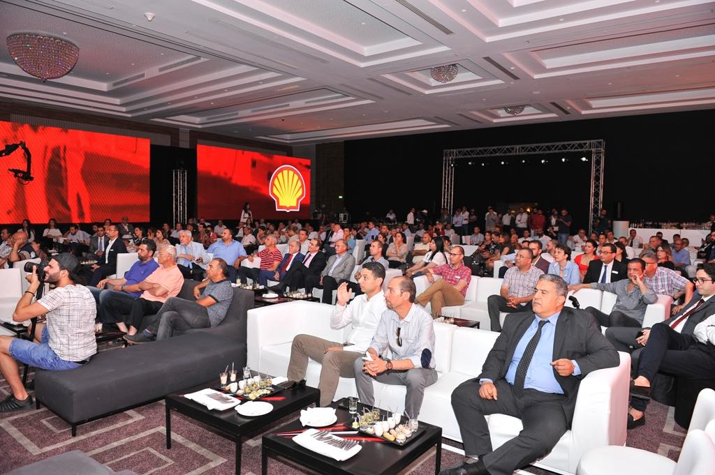 Shell lance la dernière génération de carburants additivés