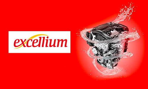 Total lance le carburant EXCELLIUM en Tunisie