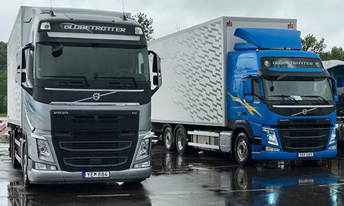 Volvo Innovation Days 2018