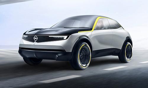 Opel GT X Experimental : vision ambitieuse de l'avenir d'Opel