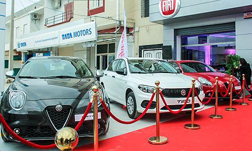 ITALCAR agrandit son agence à Kairouan