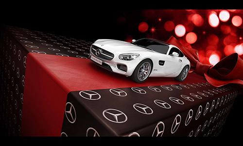 Les Benz Days chez Mercedes Tunisie
