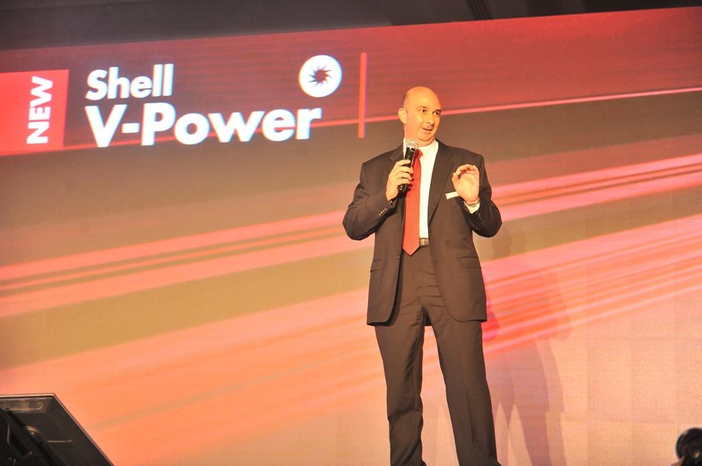 Mohamed BOUGRIBA, nouveau Directeur Général de Vivo Energy Tunisie